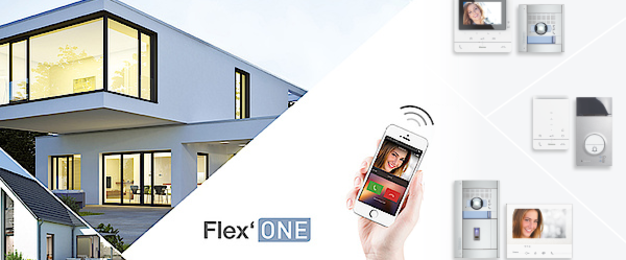 Flex'ONE Sets bei Christ Gebäudetechnik GmbH & Co. KG in Kirtorf